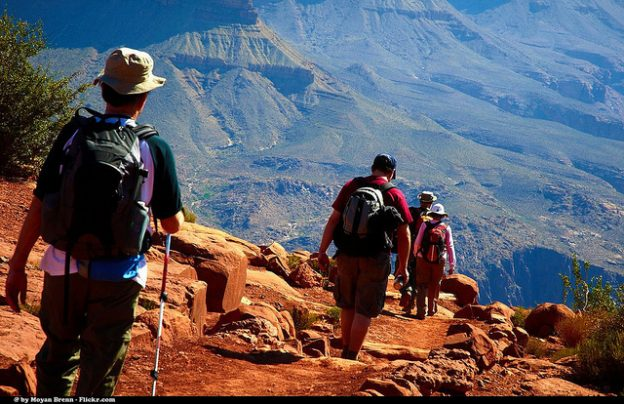A Quick Guide to Hiking for Those Looking for Weight Loss in Scottsdale