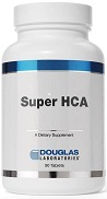 Pill bottle for Super HCA Vitamin Supplement