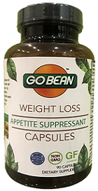 GoBean Weight Loss Appetite Suppressant