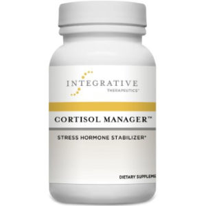 Cortisol Manager Stress Hormone Stabilizer