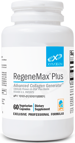 RegeneMax Plus bottle