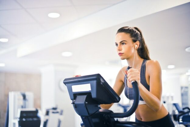 weight loss treadmill