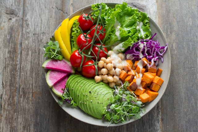 Plant-based Diet Can Help You Lose Weight